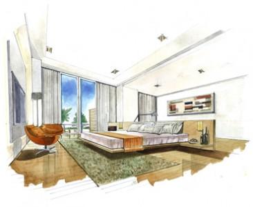 Проектирование, дизайн квартир и согласование в Москве