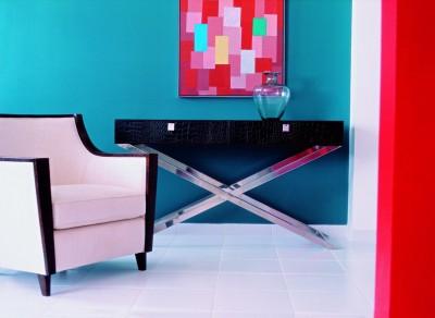 Модные тенденции в мебели для интерьеров