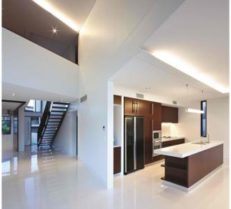 Современный дизайн квартиры свободной планировки – это не ваша забота, это наша работа