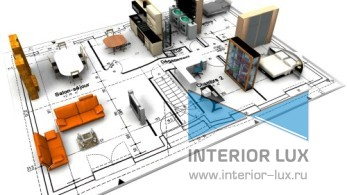 Слаботочные системы – что должен учесть в проекте дизайнер интерьеров