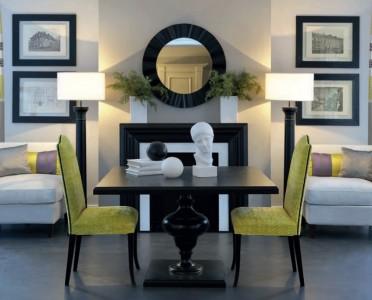 Современный дизайн квартиры — красота без излишеств