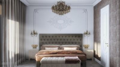 Студия «Интерьер-Люкс» – эксклюзивный дизайн для уюта в вашем доме