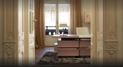 Большой выбор дизайнерских решений для квартир, домов, коттеджей и таунхаусов