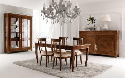 Выбор между деревянным и керамическим покрытием