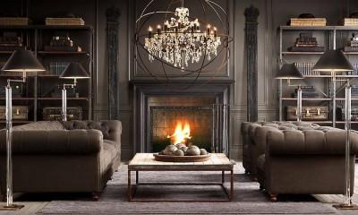 разработка дизайна интерьера квартир наивысшего качества