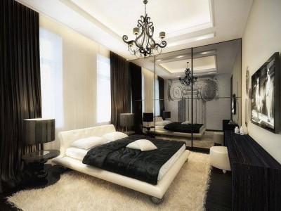 Элитная квартира в центре Москвы – дизайн интерьера