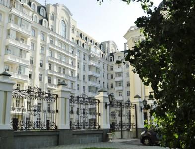 Проект интерьера для квартиры в ЖК «Опера Хаус»