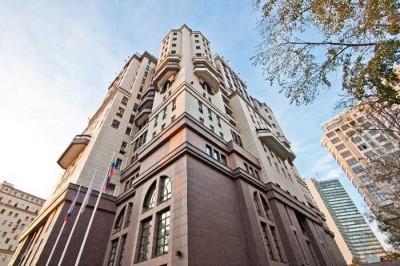 Планировки и интерьер квартиры в ЖК «Арбат Тауэр»