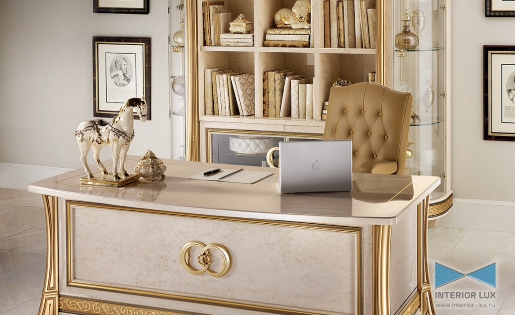 arredoclassic-melodia-office-desk-librery-b